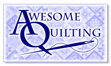 Awesome Quilting