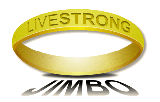 LIVE STRONG, JIM WILSON