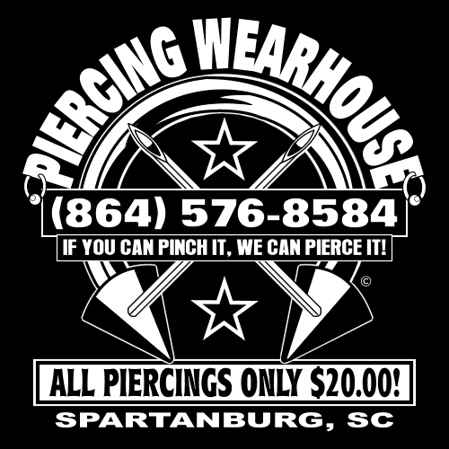 Piercing Wearhouse