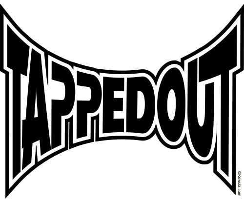 Tapped Out ©Kowulz