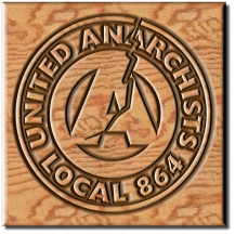 United Ararchists Local 864